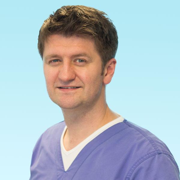 Dr. Dr. med. Adam Ludwig