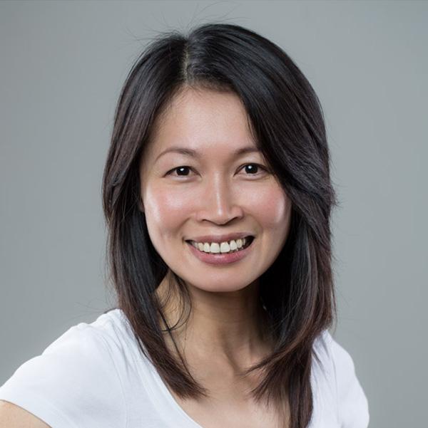 Ling Li Heller-Chen