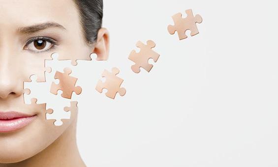 Kostenlose plastische Gesichtschirurgie