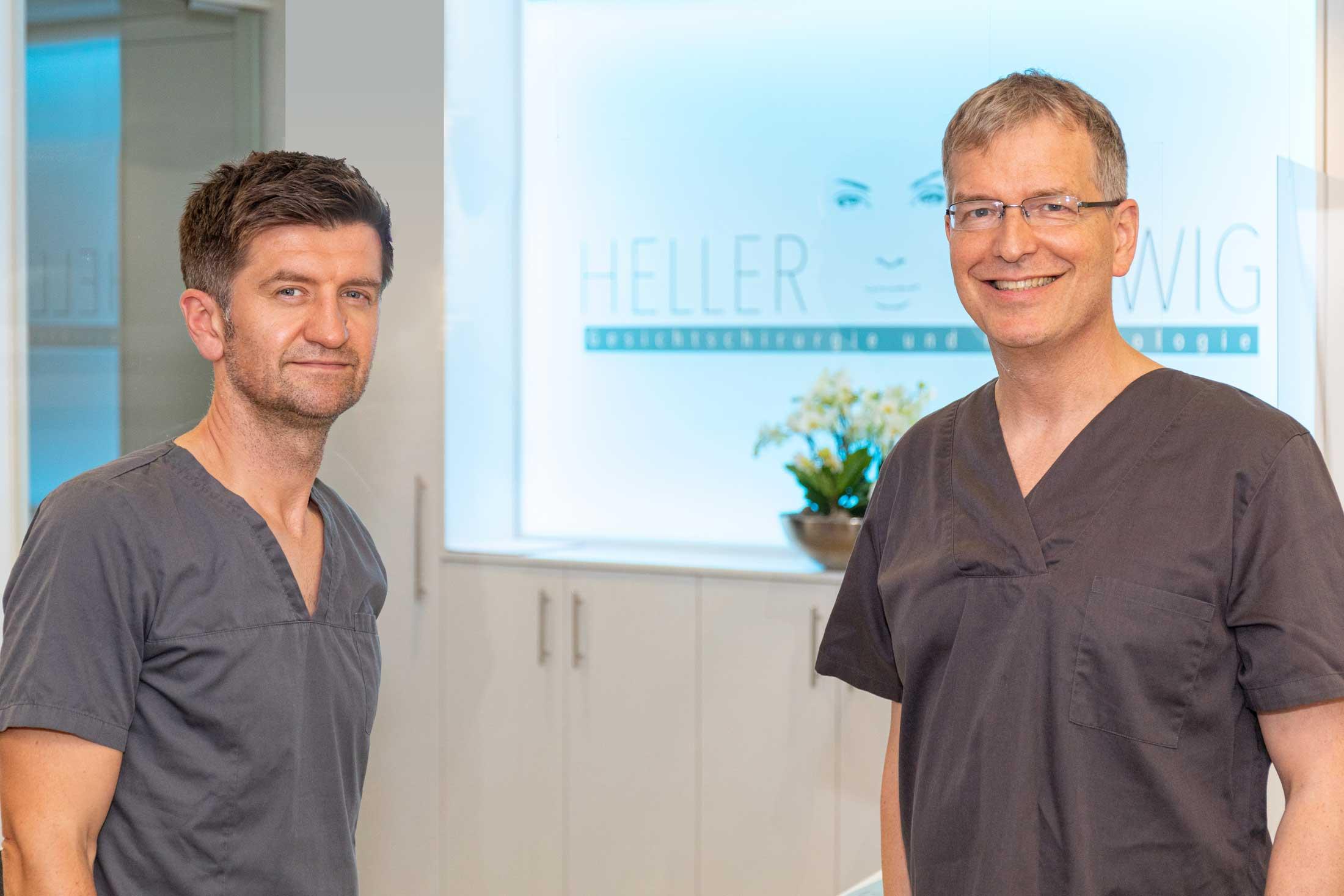 MKG Chirurgie Krefeld